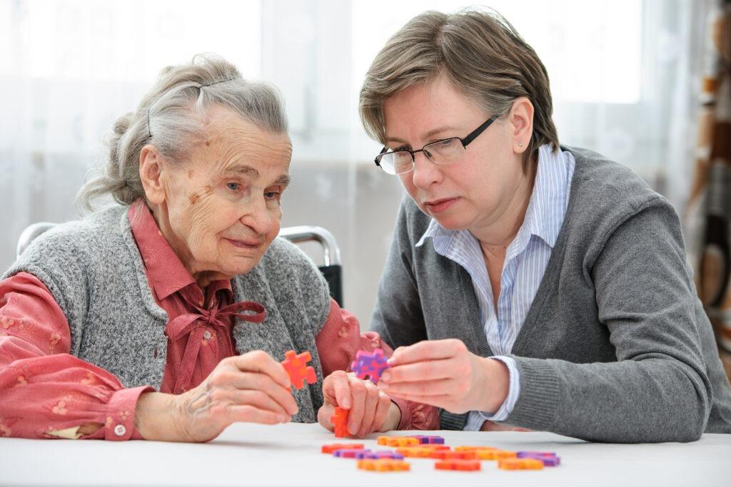 Ergotherapie bei Demenz in northeim
